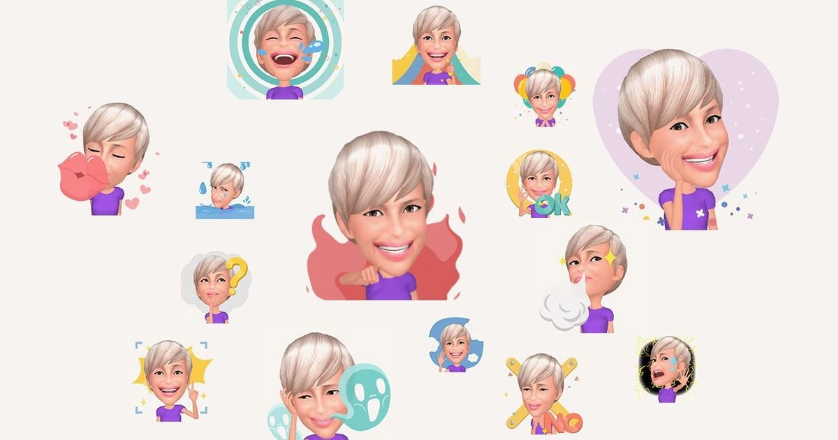 Samsung Galaxy S9 features 'AR emoji' that uses the camera to copy expressions