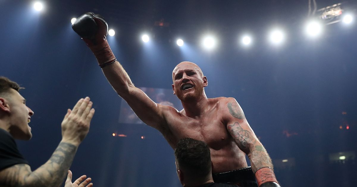 Groves to discover fate in request to delay World Boxing Super Series final