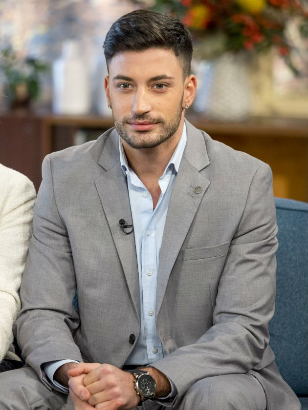 Strictly's Giovanni Pernice confirms romance with TOWIE star in cute way