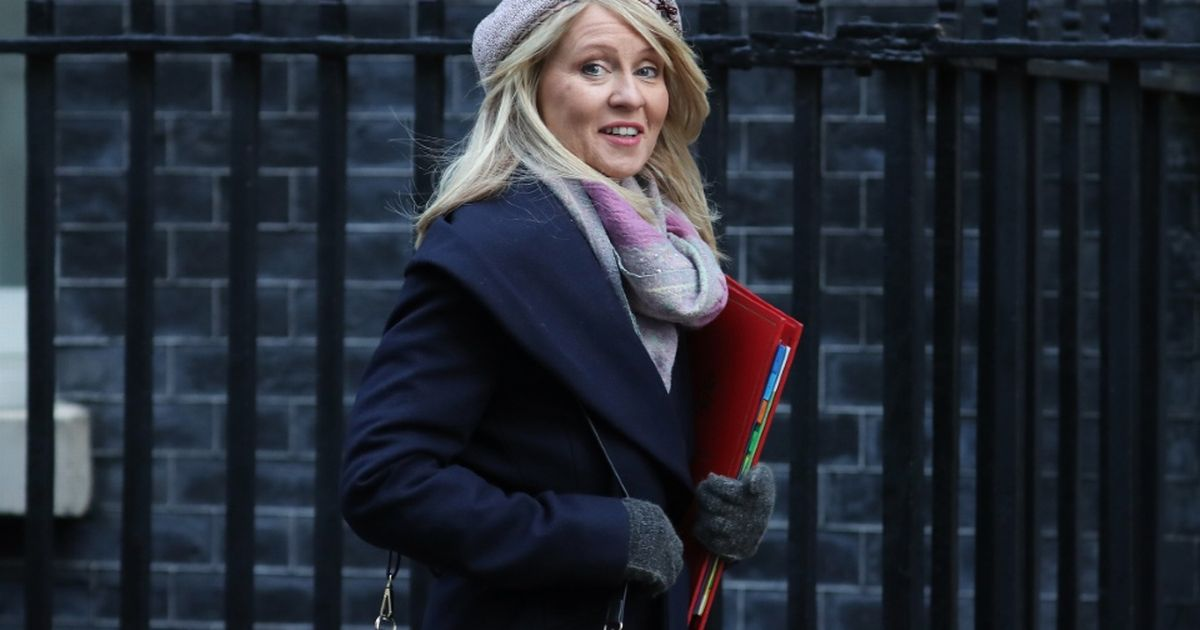 The government have waved through another year of benefits being frozen