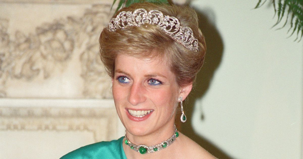 Why Princess Diana was a supporter of the Super Bowl-winning Philadelphia Eagles