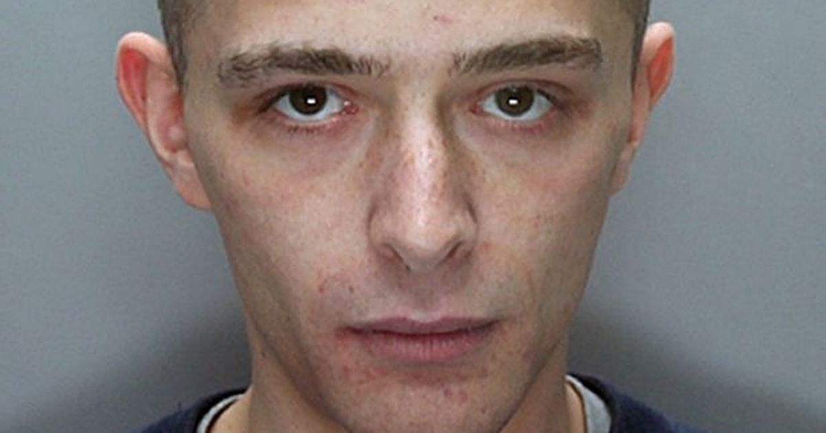 'High-risk' thug 'could have been locked up on day he killed own mum and sister'