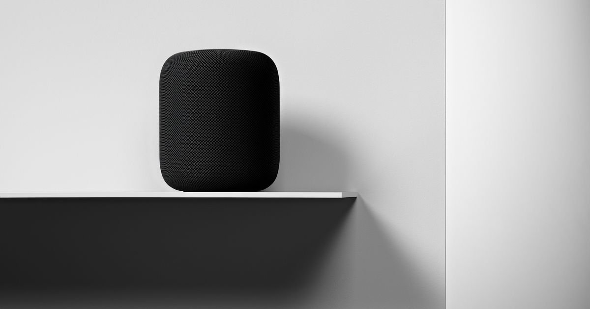Can Apple's HomePod banish the Amazon Echo? Here's our full review