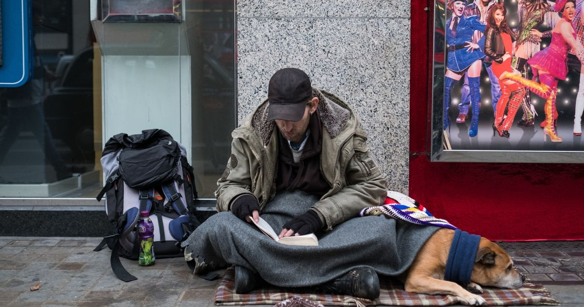Council asks wealthy residents to pay extra 'tax' to help homeless