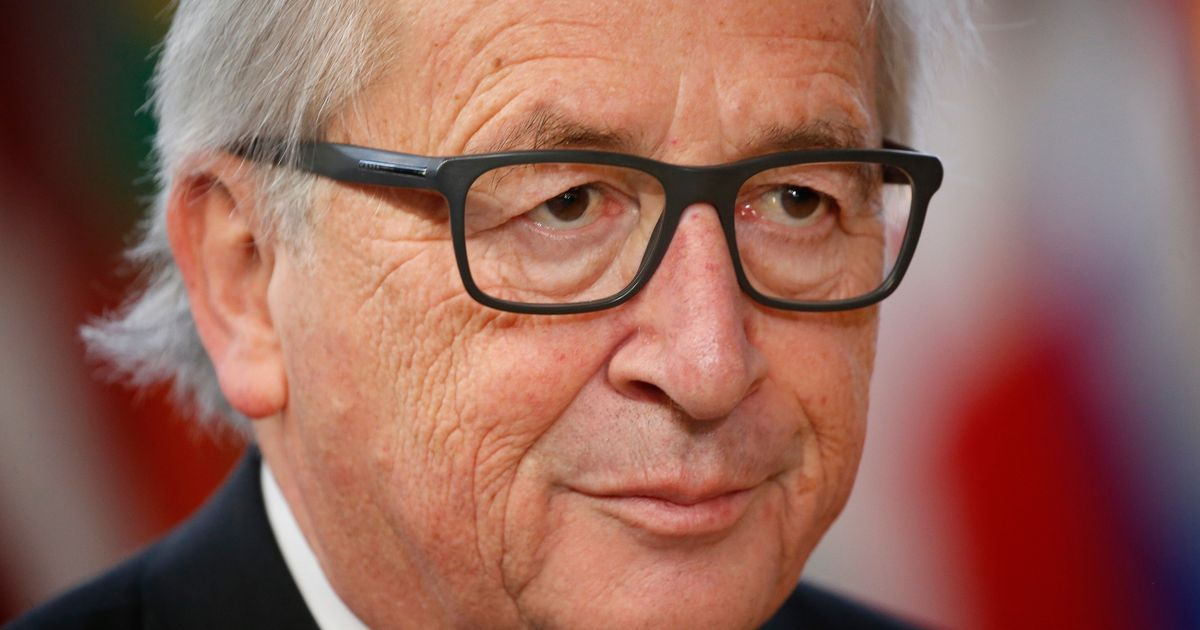 EU boss Jean-Claude Juncker claims he would be a better PM than Theresa May