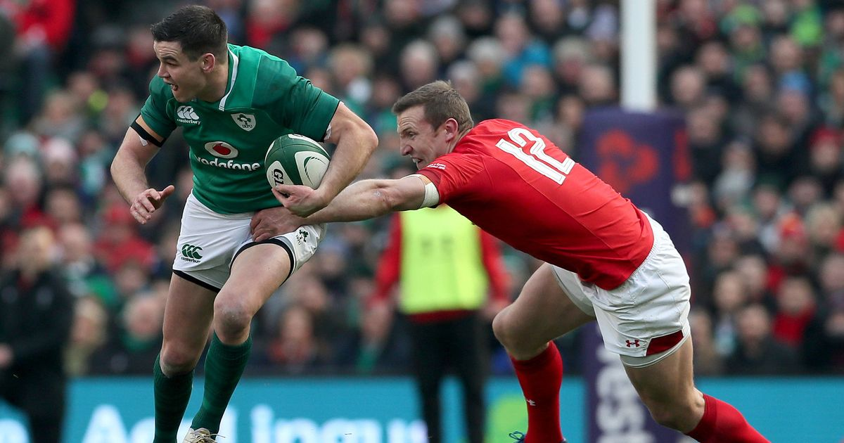 Watch highlights in FULL from Ireland's thrilling Six Nations victory over Wales