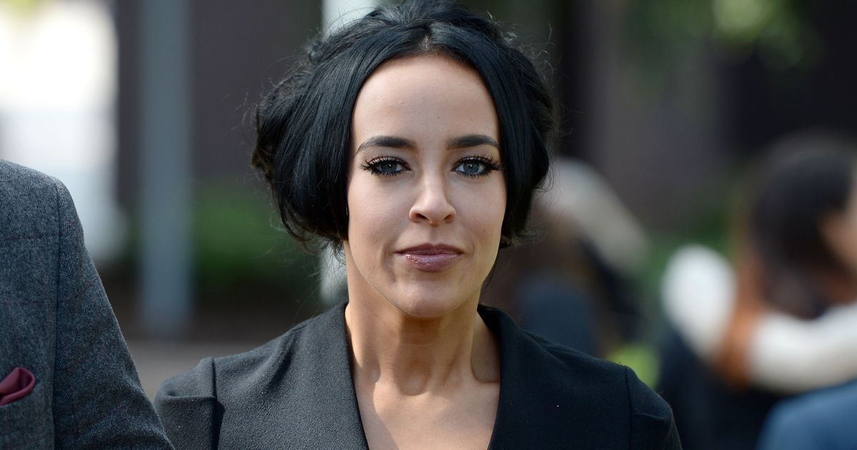 Stephanie Davis reports Jeremy McConnell to police for restraining order breach