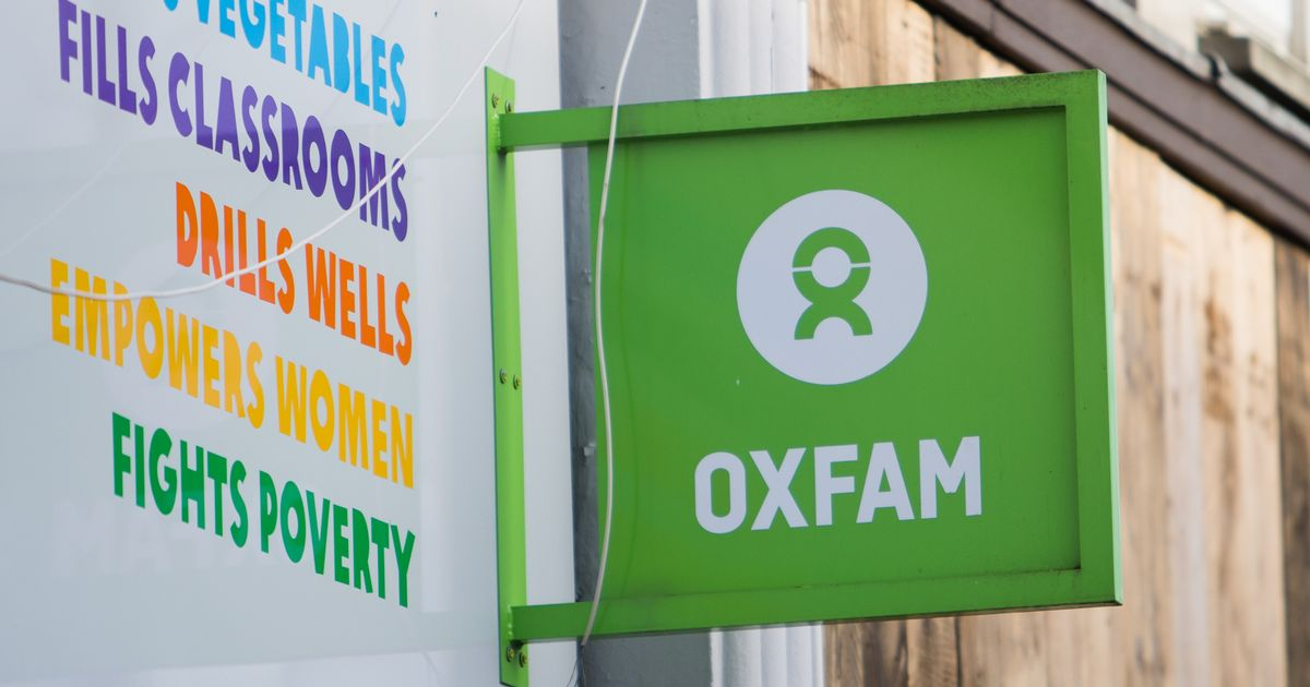 More than 7,000 Brits stop Oxfam donations after charity's sex scandal