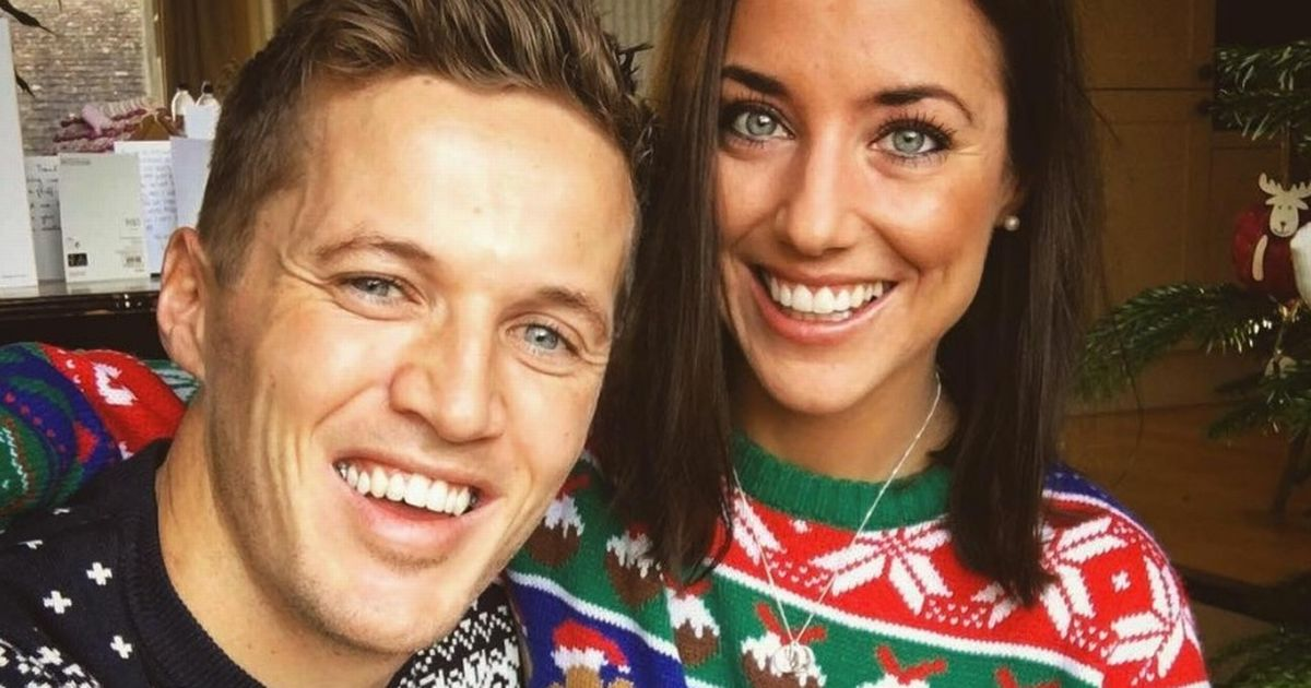 POB winner Jake Coates who lost wife to cancer 8 months ago finds love again