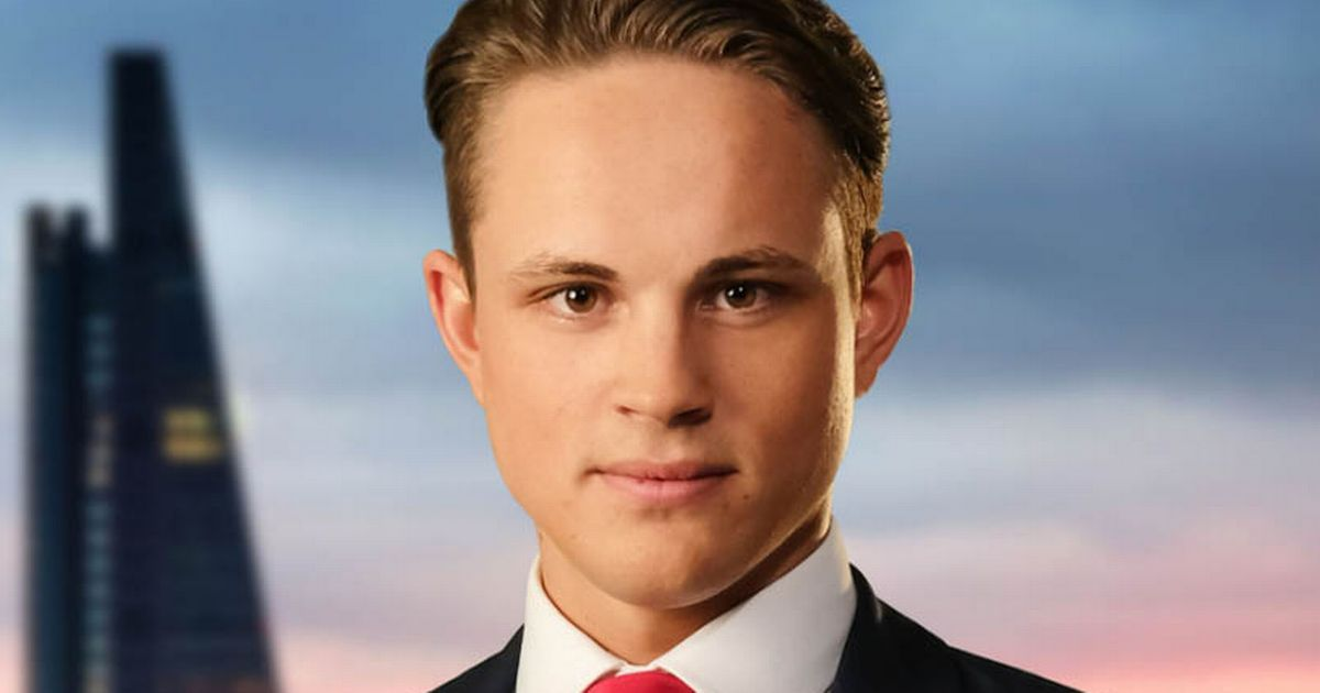 The Apprentice winners Wolf of Wall Street shame as company hires 18st stripper