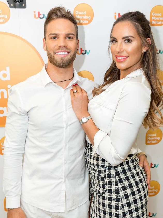 Love Island's Jessica Shears HITS BACK after backlash over TV 'wedding'