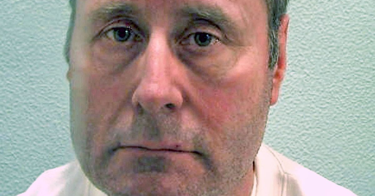 Make John Worboys pay back legal aid, says Voice of The Mirror