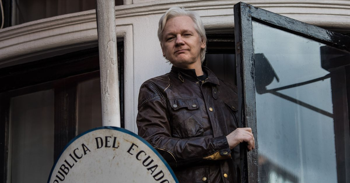 Julian Assange loses latest legal bid to have arrest warrant dropped