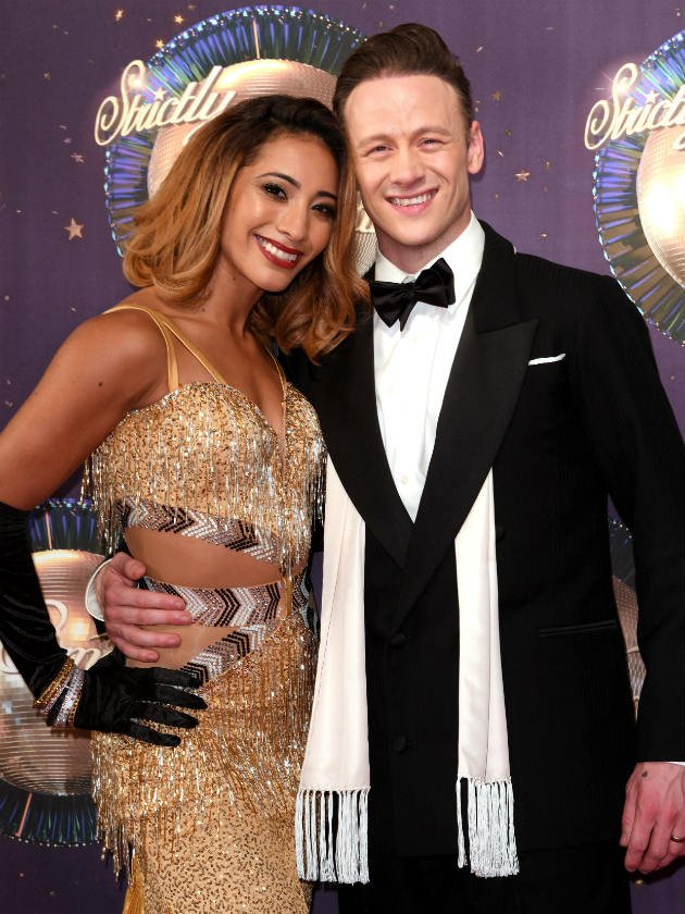 What's going on with Strictly's Kevin and Karen Clifton after 'divorce' claim?