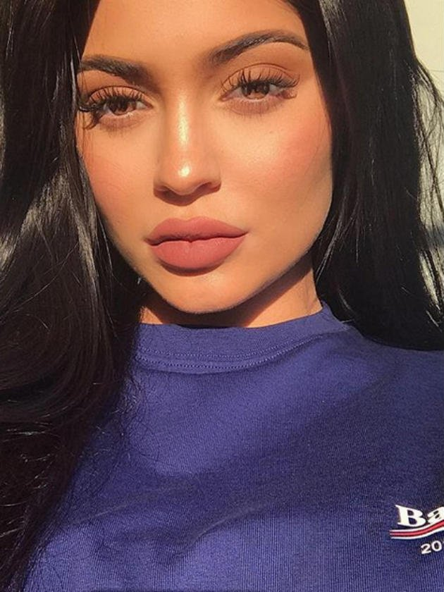 Kylie Jenner reveals baby daughter's name – but fans already predicted it!