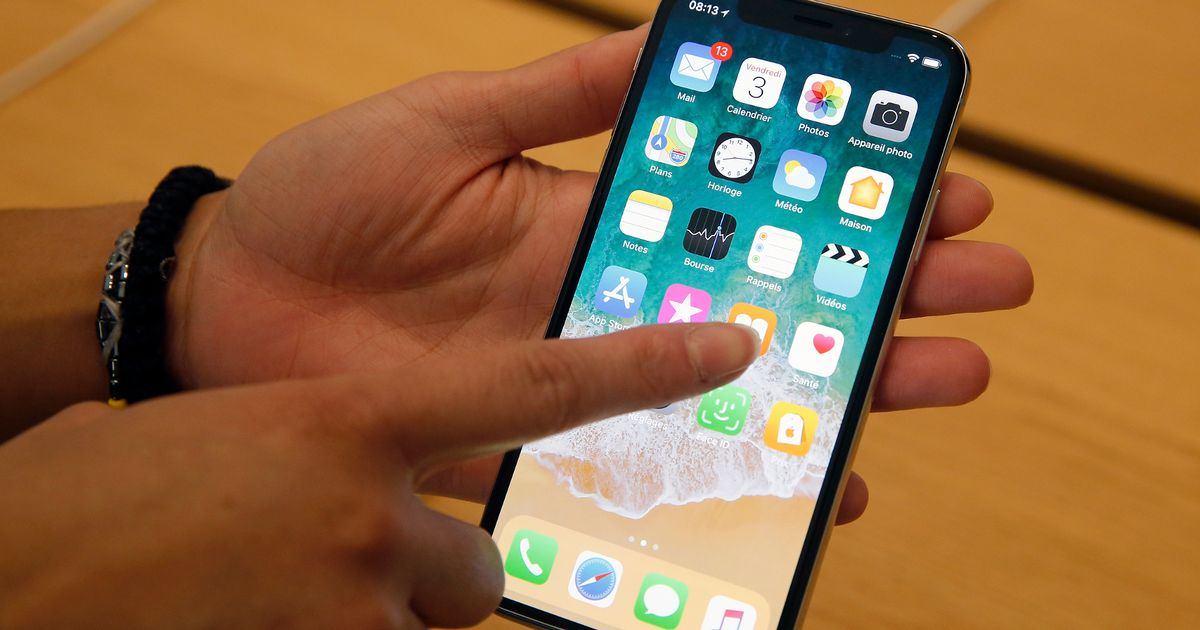 Apple's next iPhone could boast record-breaking screen