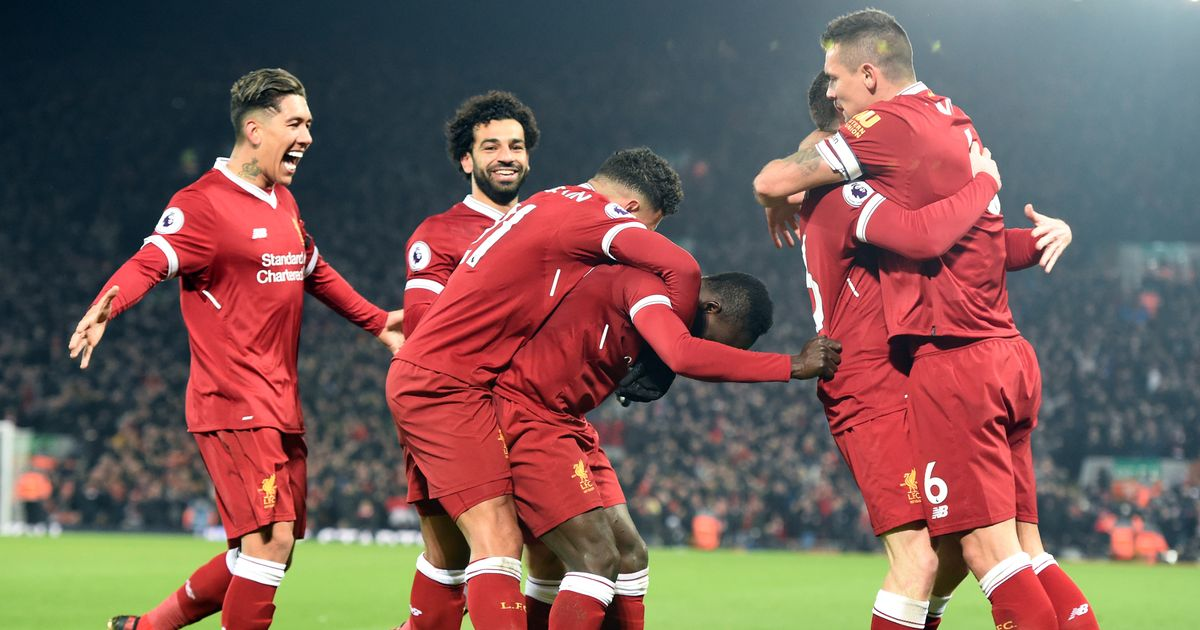 "Jurgen Klopp revelas which of his front three is world class ""every day"""