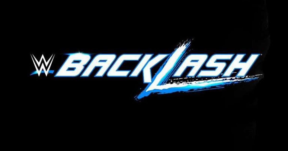 WWE set for major change to pay-per-views starting with Backlash