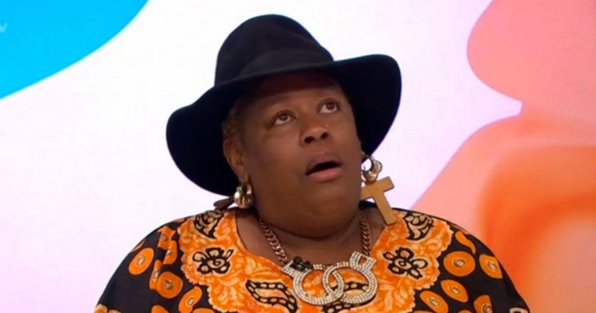 Gogglebox's Sandra Martin 'boasts' about 'squandering benefits at the pub'