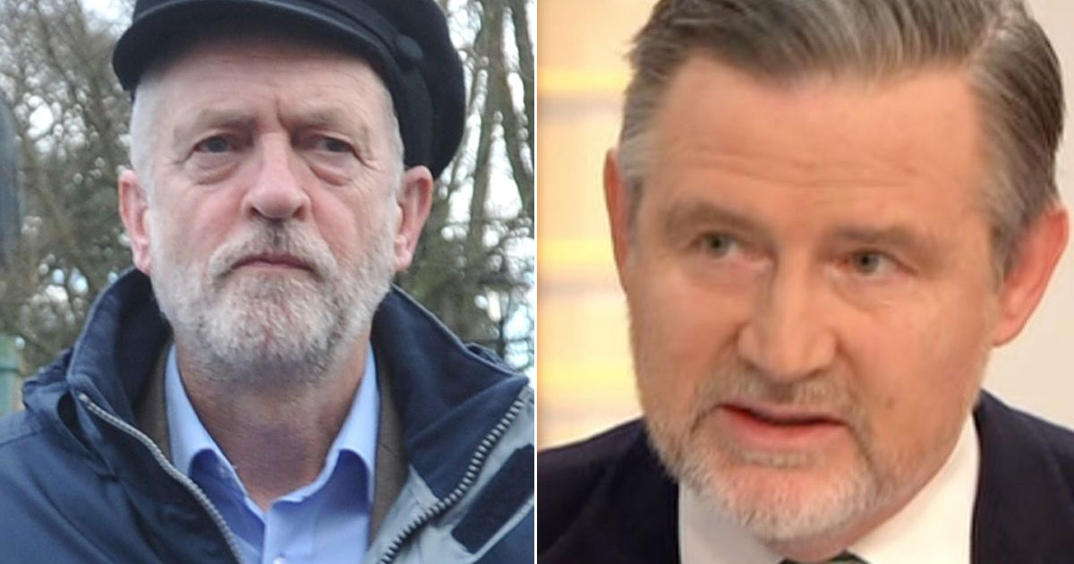 Jeremy Corbyn ally says MPs meet diplomats they assume are spies all the time