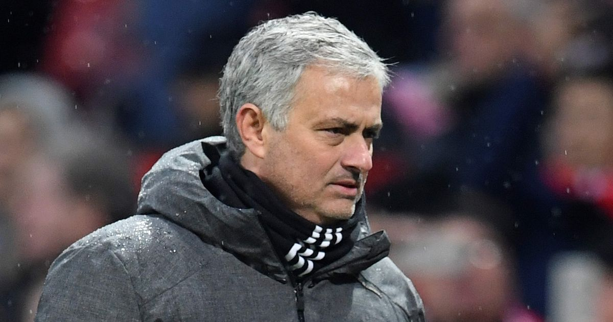 Mourinho reveals who is to blame for Newcastle loss