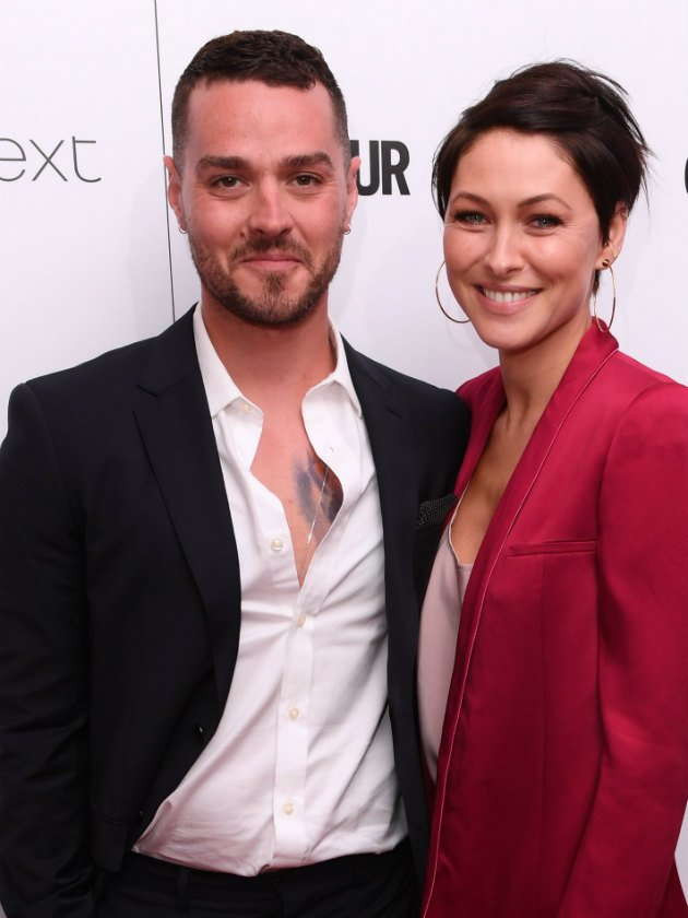 CBB's Emma Willis gives rare insight into her relationship with Matt Willis