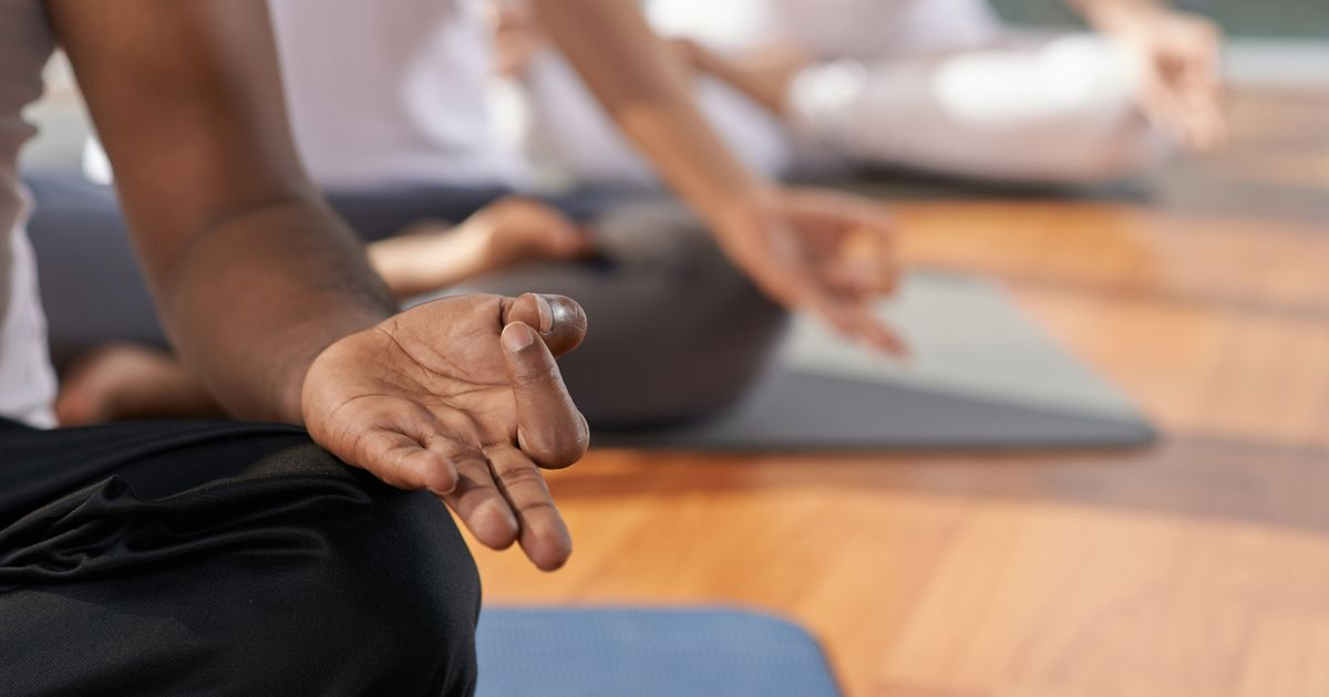 """Lags do Buddhist-style meditations in prison after """"mindfulness"""" classes cut"""
