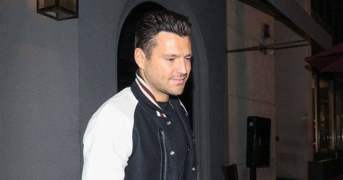 Mark Wright admits he is homesick for Essex after relocating to Los Angeles