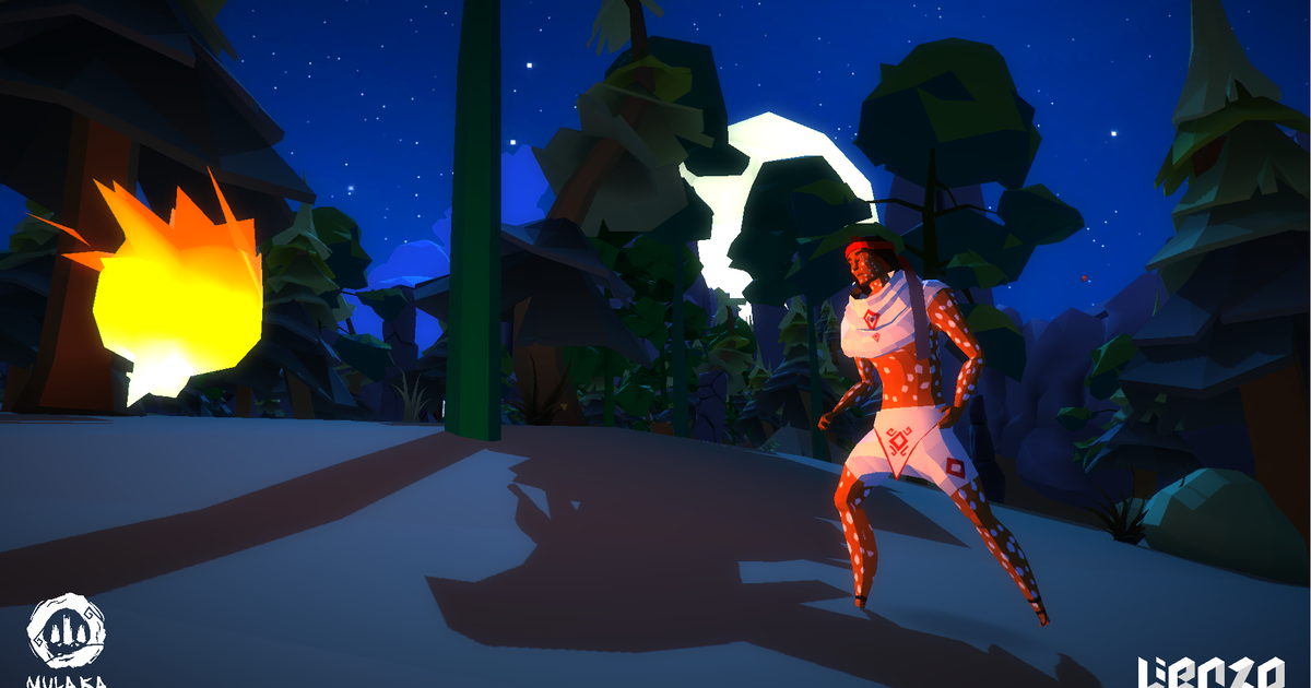 Mulaka review: Capturing the feel of classic video game action adventures