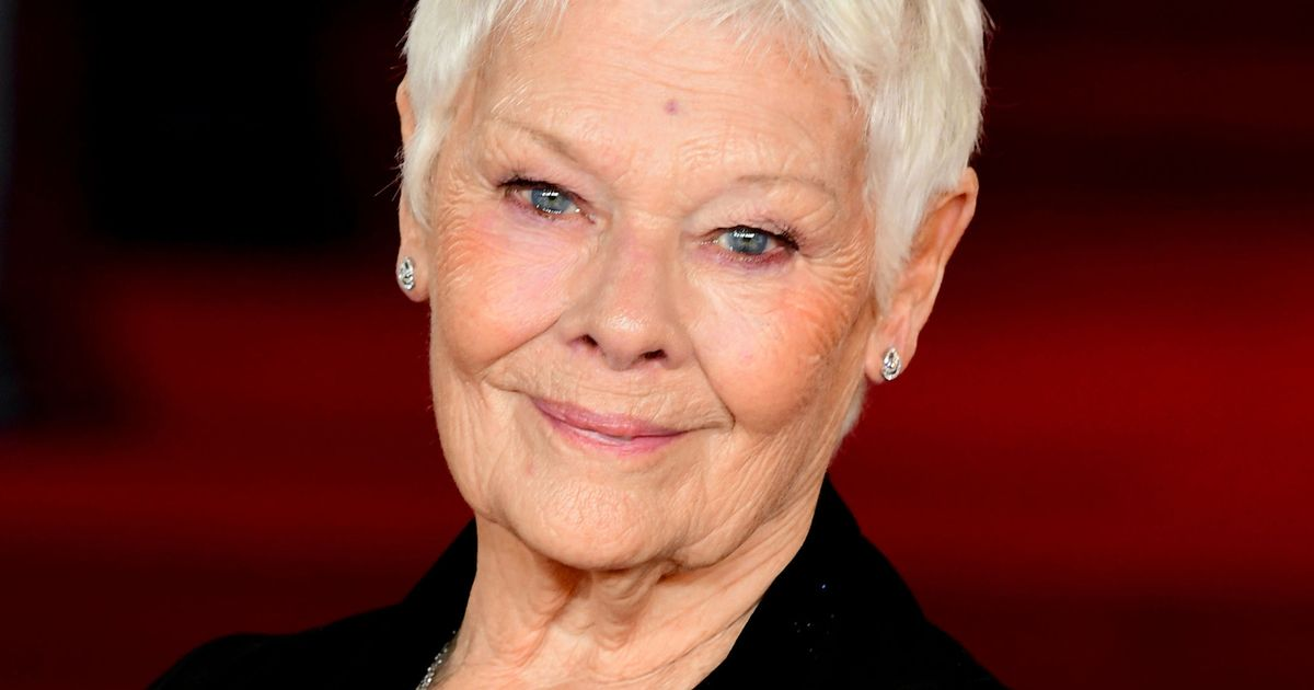 Dame Judi Dench says she doesn't want the #MeToo movement to get 'out of hand'
