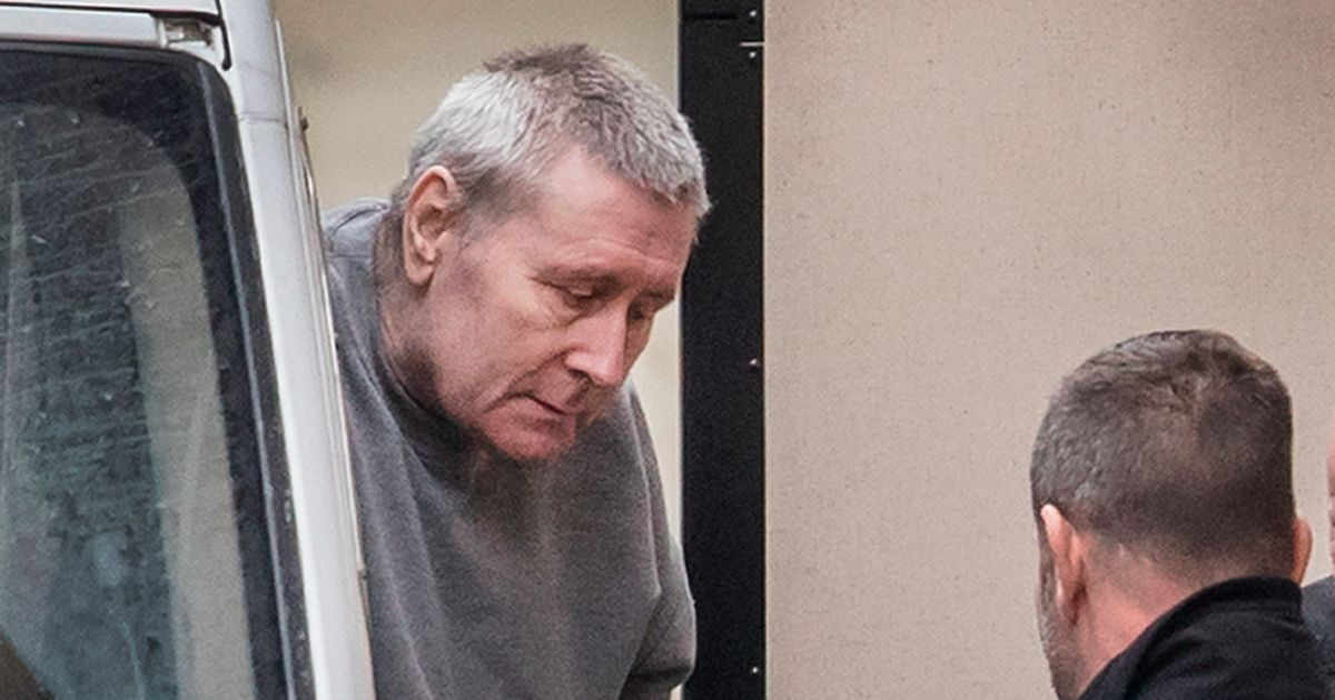 Taxi rapist John Worboys boasted about using date rape drugs to stripper pal