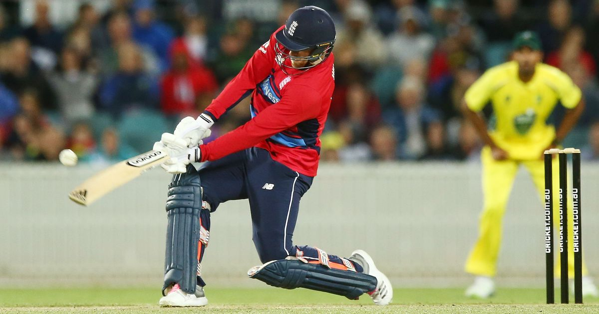 Willy admits regret at not hitting six sixes in over after smashing Lyon for 34