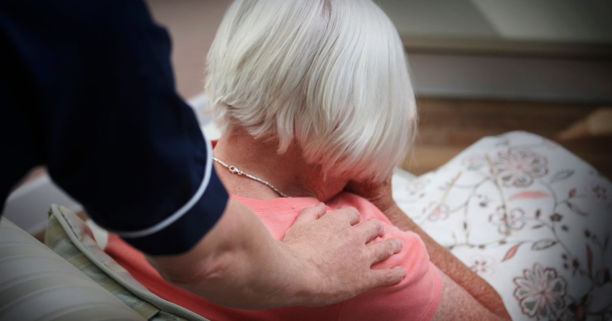 Crisis of 'Cinderella Service' social care revealed as 90,000 jobs lie vacant