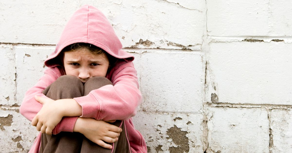 Half of children flagged 'in need' have suffered or witnessed domestic violence
