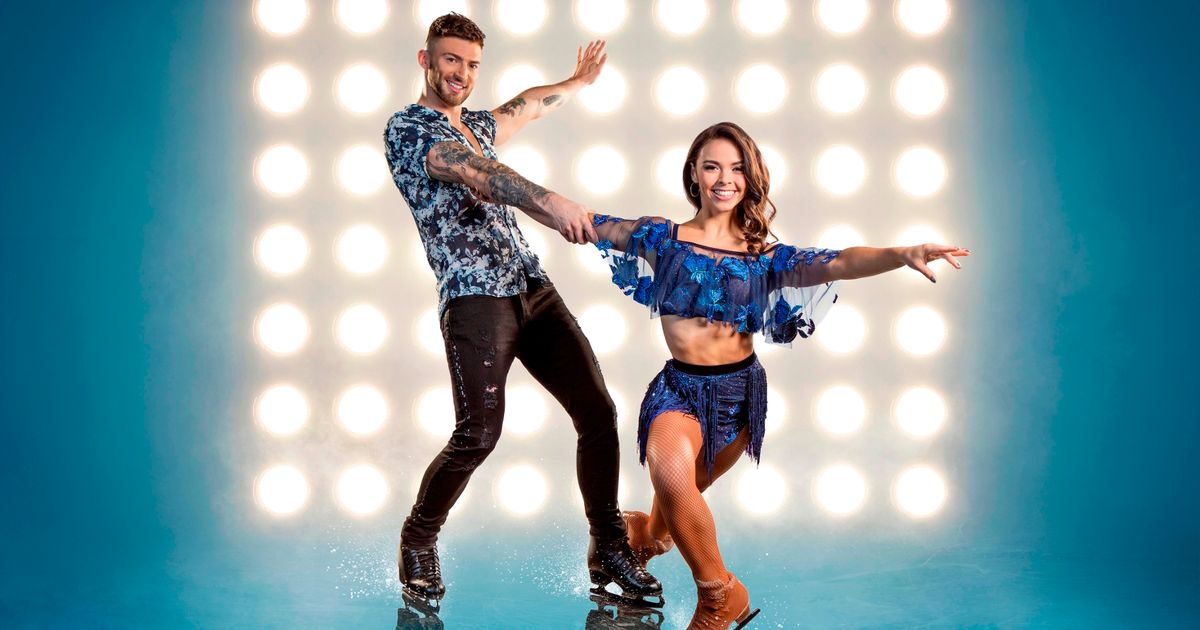 Who will win Dancing On Ice? Here's who experts believe will take the trophy