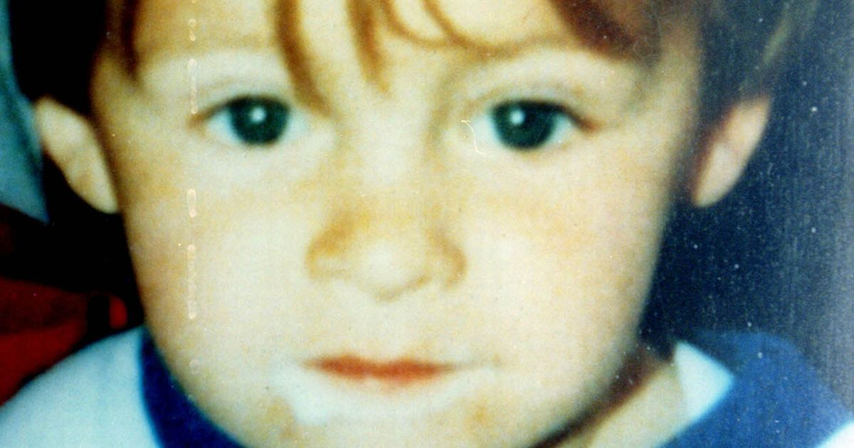 James Bulger's grieving mother believes robins are a sign her son is by her side