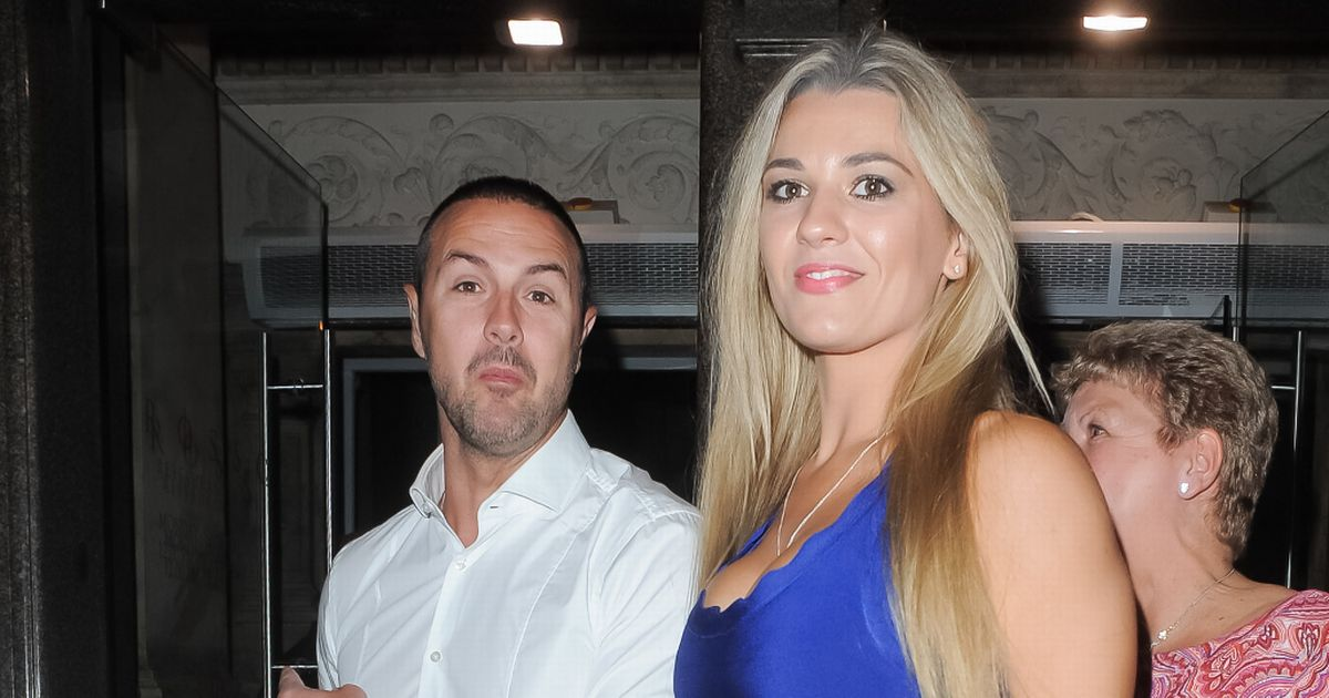 'Paddy McGuinness is no Saint but I really don't blame him for wanting more'