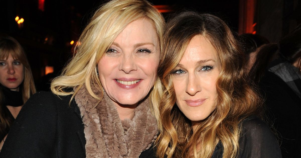 Sarah Jessica Parker sends condolences to Kim Cattrall after her brother dies