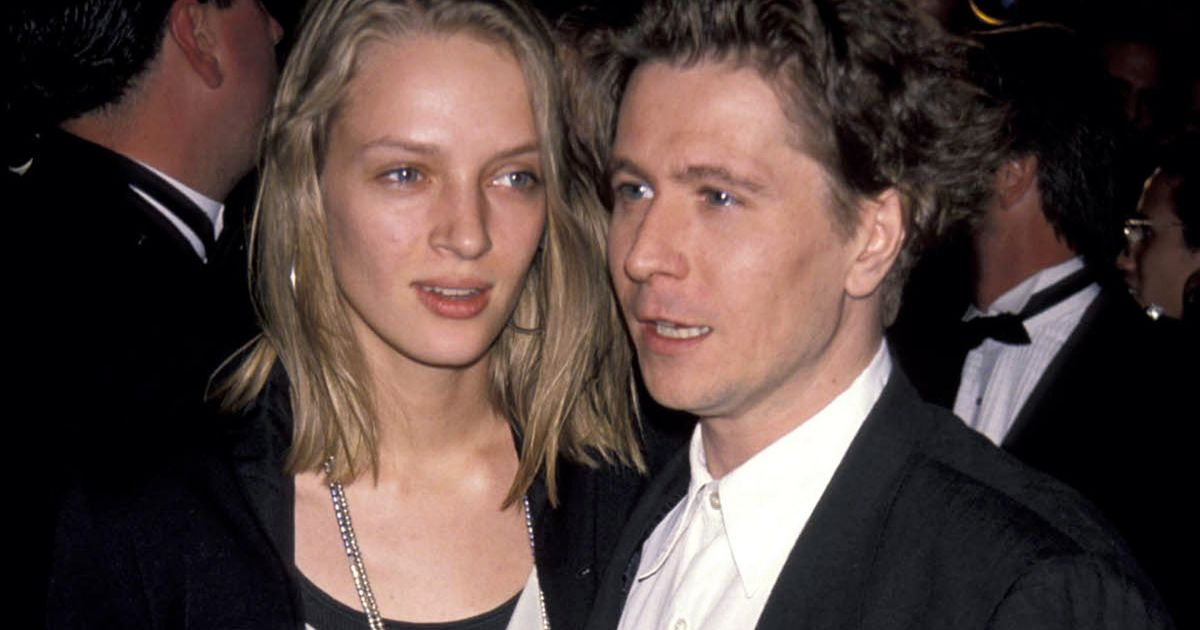 Inside Oscar-nominated Gary Oldman's turbulent love life that's included 5 wives