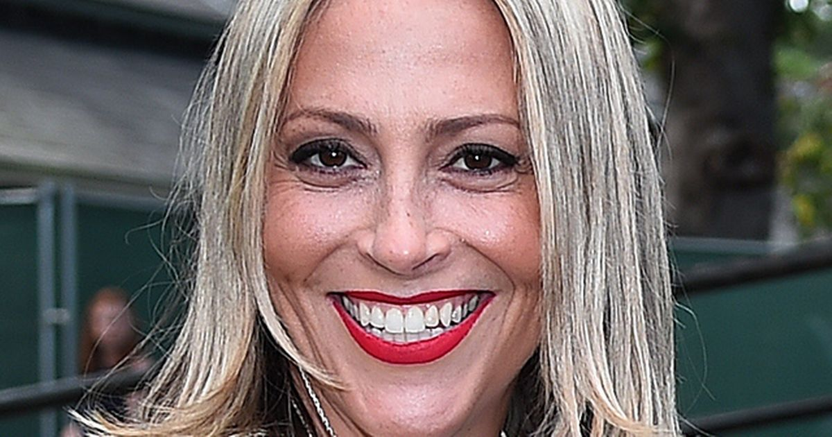 Nicole Appleton's former lovers from Liam Gallagher to Robbie Williams