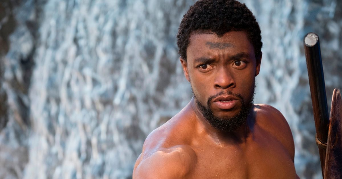 Black Panther – the Marvel film that could change the face of Hollywood