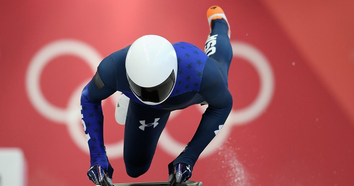 Top Winter Olympics facts you may not know
