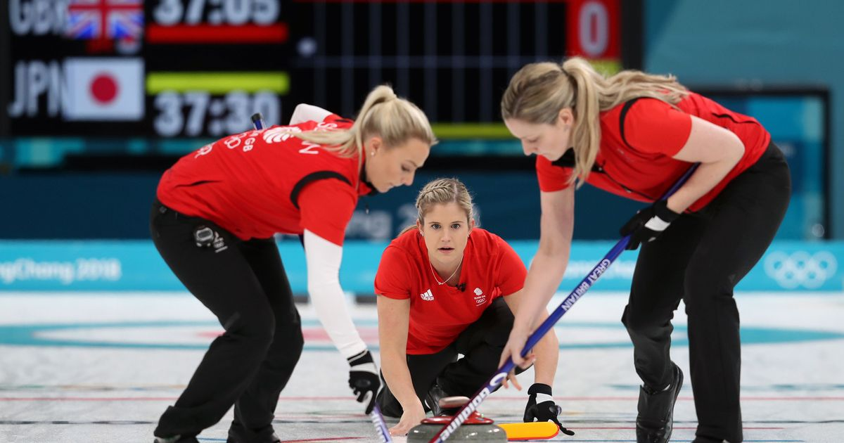 Agony for Team GB's women's curling team as they miss out on bronze medal