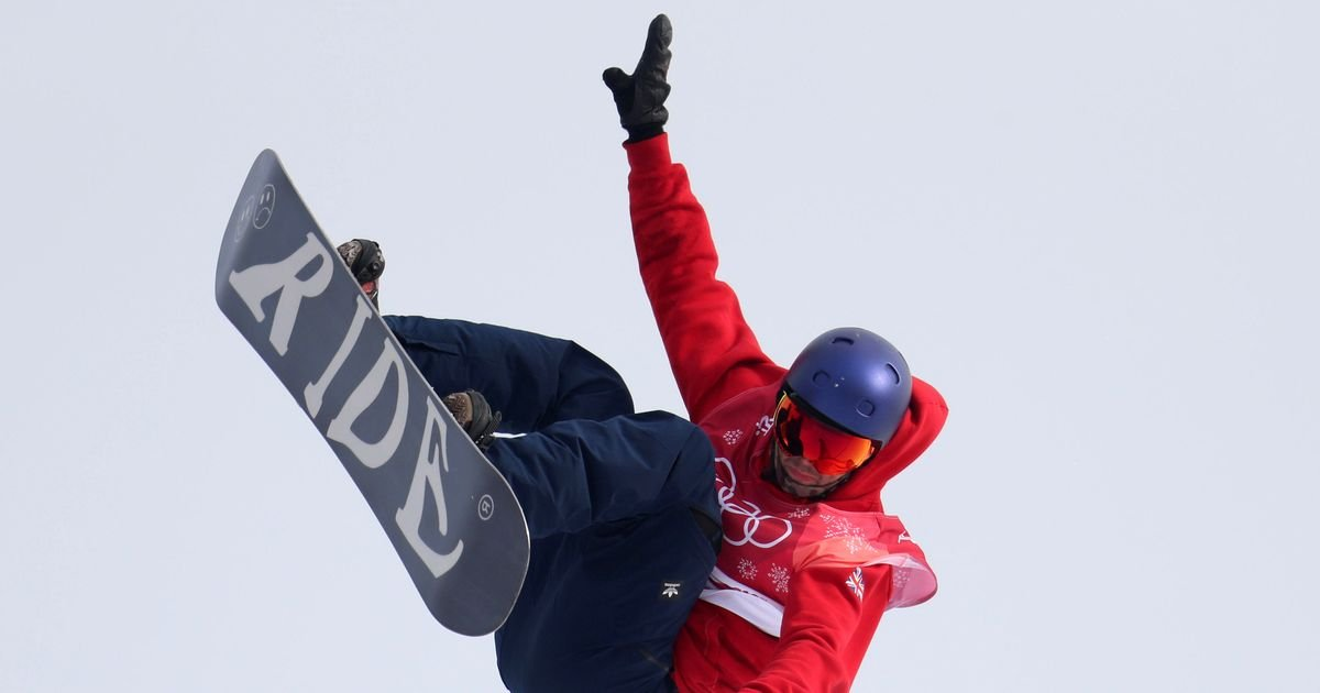 Great Britain's Winter Olympics athletes rated and slated