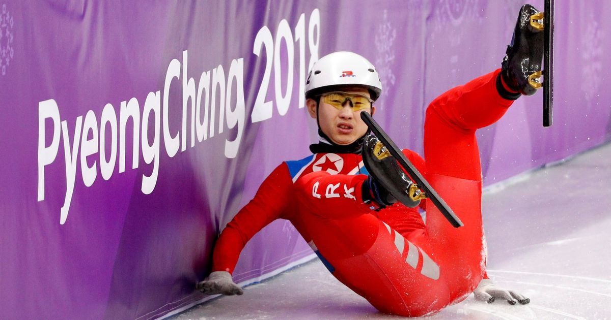 Cruel way North Korean athletes are treated after not winning at Winter Olympics