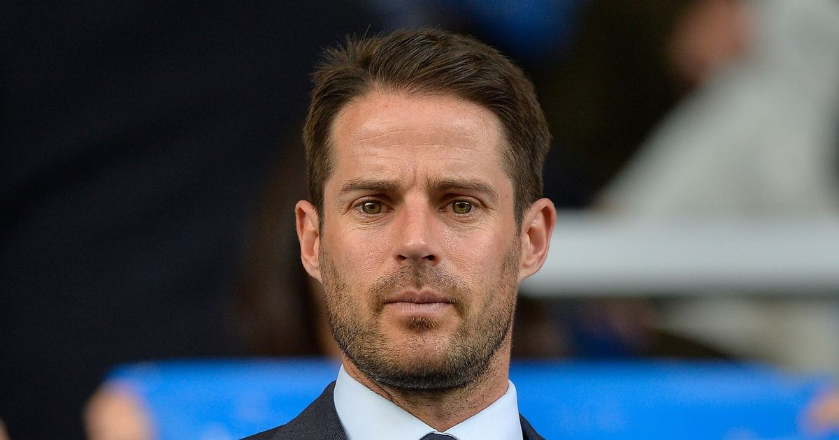 Jamie Redknapp delivers message to Riyad Mahrez after failed Deadline Day exit