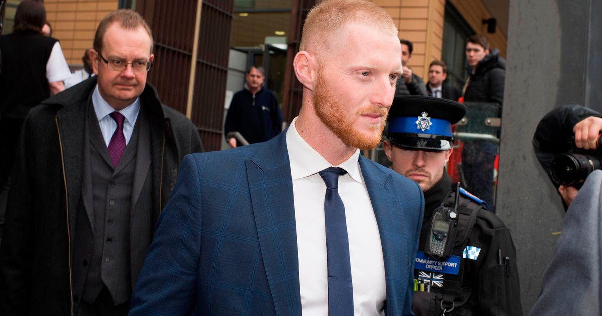 Ben Stokes to resume international career after not guilty plea to affray charge