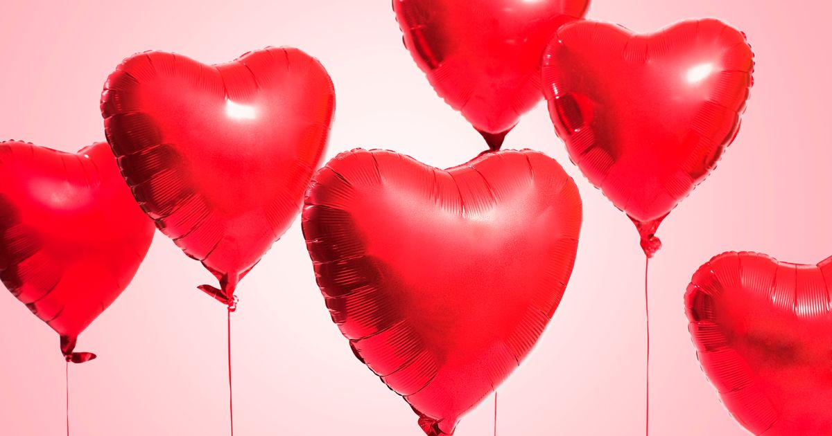 Sex robots, dating apps and the science of love: Future File talks Valentine's