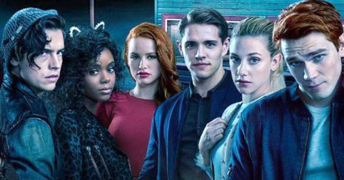 Where Riverdale is set – the answer is more complicated than you'd think