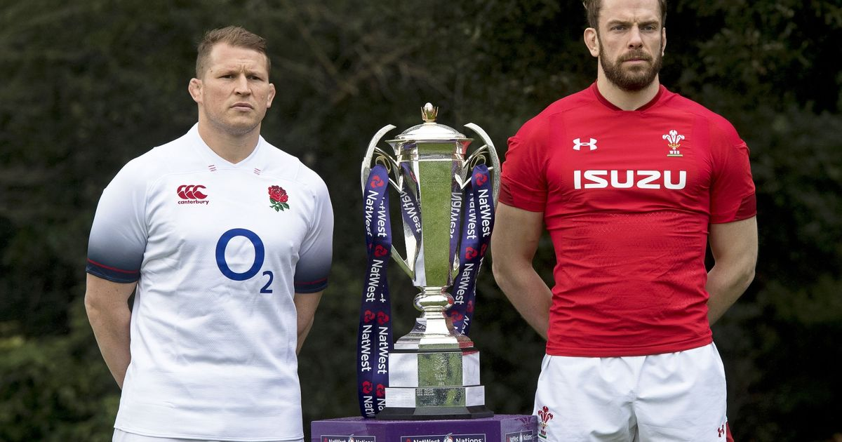 England v Wales Six Nations match kick-off time and how to watch